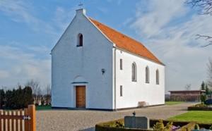 Alleshave Kirke 90 års fødselsdag @ Alleshave Kirke  | Eskebjerg | Danmark